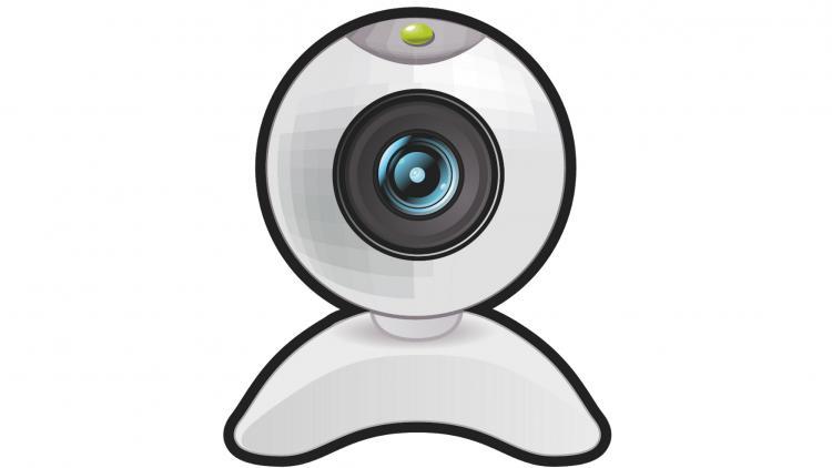 ordissimo webcam