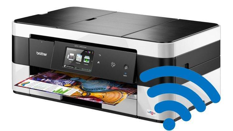 So richten Sie Ihren WLAN-Drucker ein - eine Bedienungsanleitung