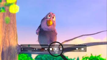 Mit der Anwendung 'Dateien' ein Video abspielen